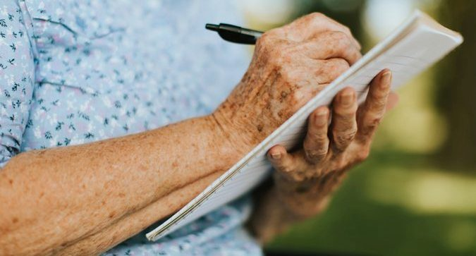 Navigating the Journey of Aging
