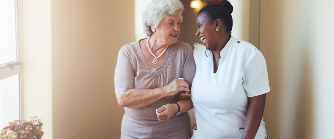 What Are the Benefits of a Personal Care Community?