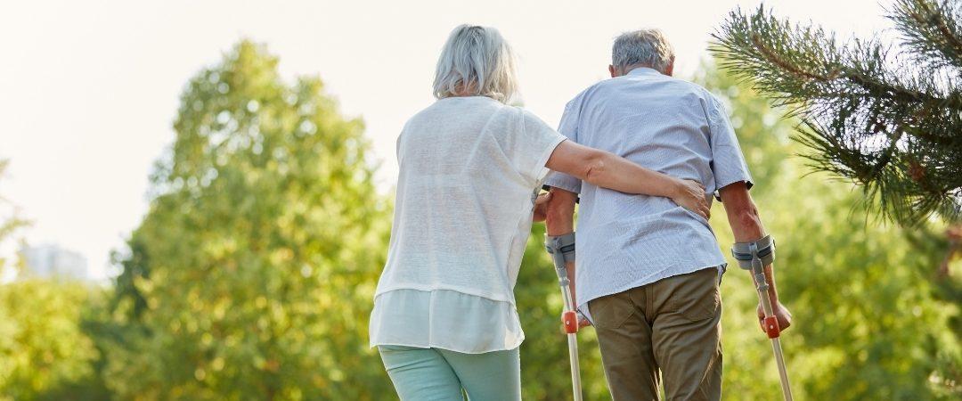 Fall Prevention for the Elderly