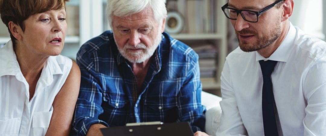 Questions to ask on a Senior Living Tour